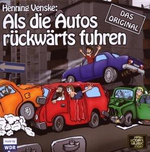 Als Die Autos Rückwärts Fuhren