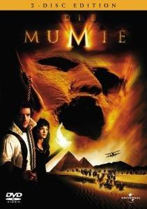 Die Mumie-2 Disc Edition