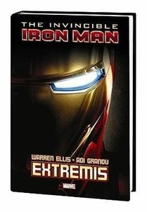 Iron Man: Extremis (Movie Tie-In)