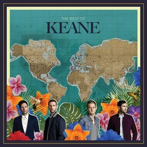 The Best Of Keane (Ltd. Deluxe Edt.)
