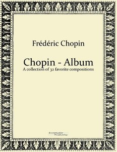 Chopin - Album