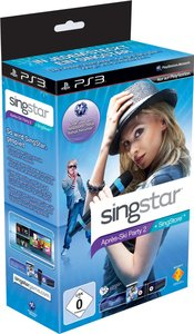 SingStar Apres-Ski Party 2 inkl. Wireless Mikros
