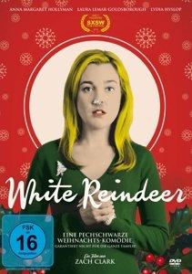 Das Weisse Rentier-White Reindeer