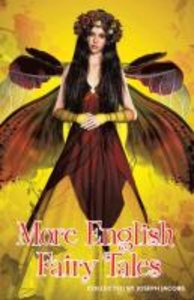 More English Fairy Stories