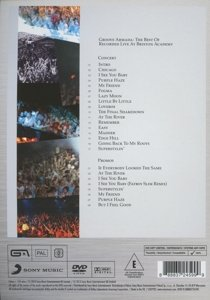 Best of: Live at Brixton