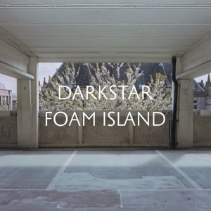 Foam Island (LP+MP3)