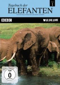 Tagebuch der Elefanten 1
