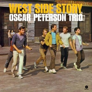 West Side Story+1 Bonus Tracks