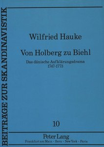 Von Holberg zu Biehl