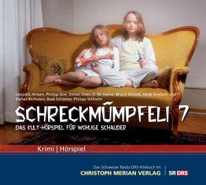 Schreckmümpfeli 7