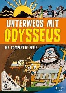 Unterwegs mit Odysseus-Die k