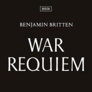 WAR REQUIEM (SPECIAL EDITION)