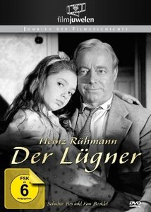 Heinz Rühmann-Der Lügner (Filmjuwelen)