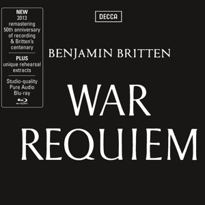 WAR REQUIEM (SPECIAL EDITION)