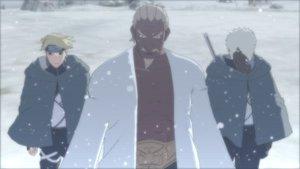 Naruto Shippuden - Ultimate Ninja Storm 3: Full Burst (Day 1 Edi