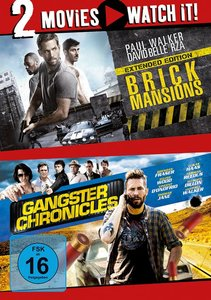 Brick Mansions & Gangster Chronicles