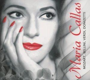 Callas singt Mozart,Bellini,Verdi,Donizetti