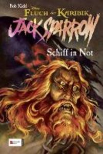 Jack Sparrow 06. Schiff in Not