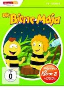 Die Biene Maja - Box 2