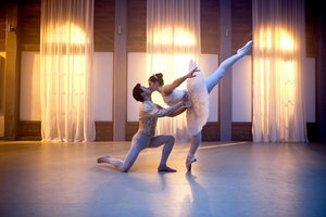 Dance Academy Staffel 2