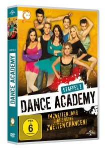 Dance Academy Staffel 2