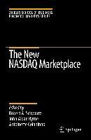 The New NASDAQ Marketplace - zum Schließen ins Bild klicken