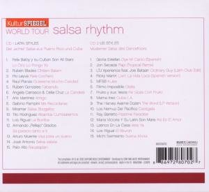 World Tour-Salsa Rhythm