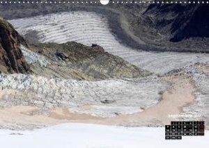 Les paysages de montagne Haute-Savoie (Calendrier mural 2015 DIN