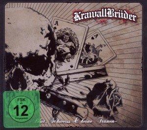 Blut,Schweiss & Keine Tränen (Ltd.Digipak+DVD)
