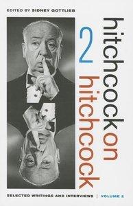 Hitchcock on Hitchcock, Volume 2