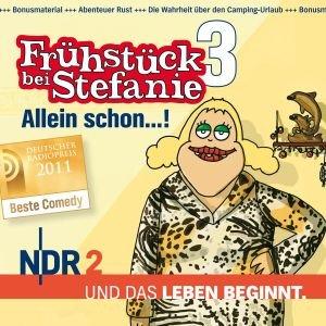 Frühstück bei Stefanie 3 - NDR 2