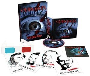 Fleischfilm (Limited Boxset)