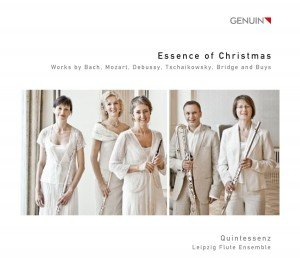Essence of Christmas