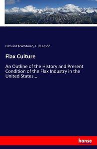 Flax Culture