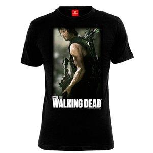 Daryl Hunter (Shirt L/Black)