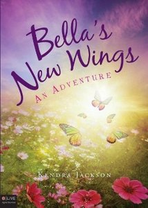 Bella's New Wings