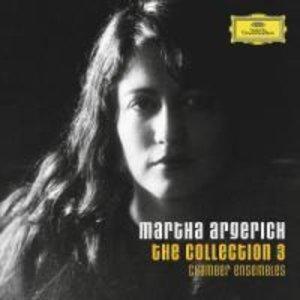 Argerich-Edition: Kammermusik