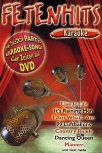 Fetenhits Karaoke
