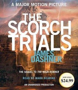 The Maze Runner 2: The Scorch Trials