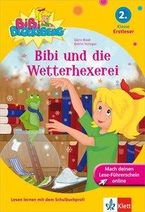 Bibi Blocksberg - Bibi und die Wetterhexerei
