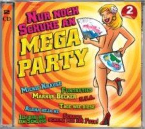Nur Noch Schuhe An-Mega Party