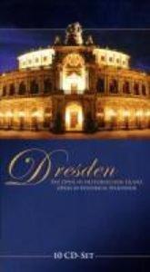 Dresden-Oper In Historischem Glanz