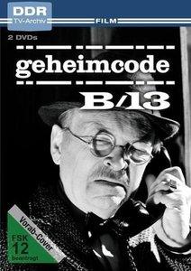 Geheimcode B 13
