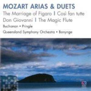 Arias & Duets