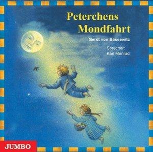 Peterchens Mondfahrt. CD