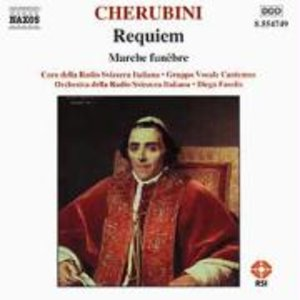 Requiem/Marche Funebre
