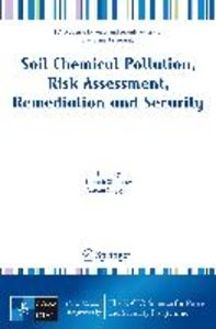 Soil Chemical Pollution, Risk Assessment, Remediation and Securi