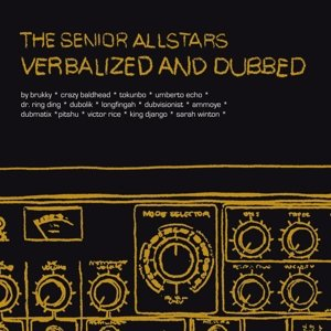 Verbalized And Dubbed (2LP+CD)