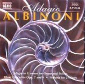 Albinoni-Adagio