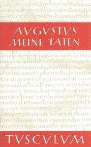 Meine Taten - Res gestae divi Augusti